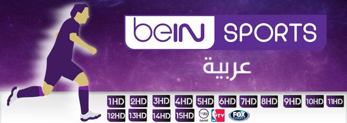 Bein sports arabia 8 hd el-ahly vs sexy
