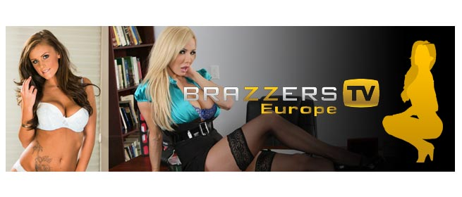 Brazzers Tv Europe Card