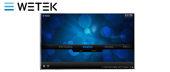 box android tv 4k wetek core quad core. Black Bedroom Furniture Sets. Home Design Ideas